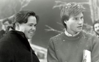 Trudy Grant és Kevin Sullivan
