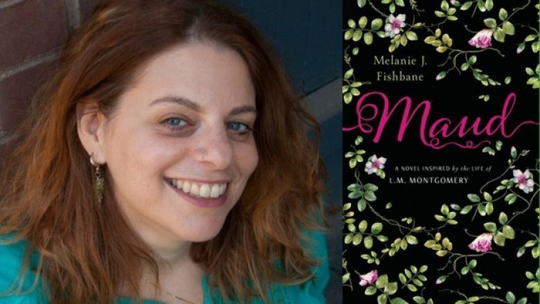 Melanie J. Fishbane és Maud című könyve
