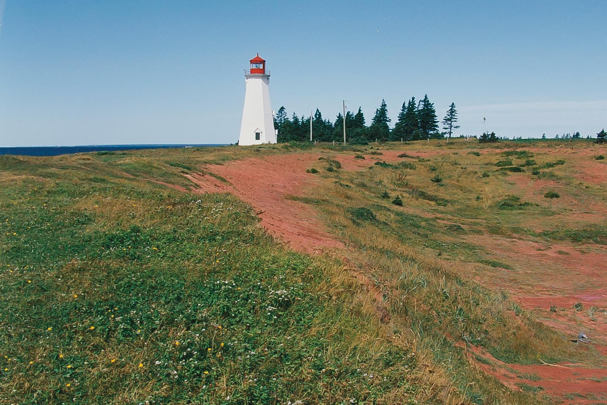 A Seacow Head világítótorony