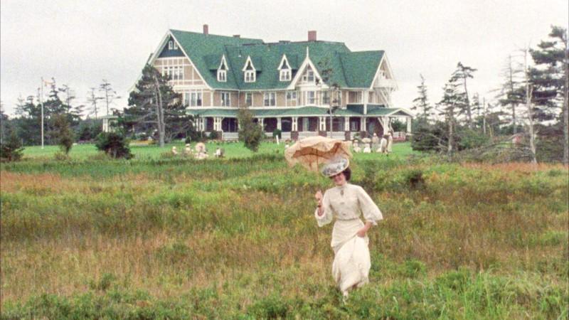 A Dalvay by the Sea Hotel vagyis a Fehér Homok Szálló