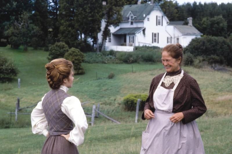 Anne és Marilla