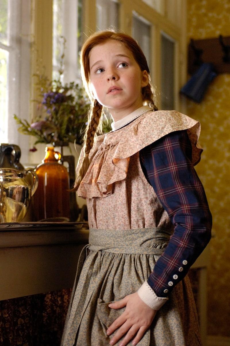 Fiatal Anne