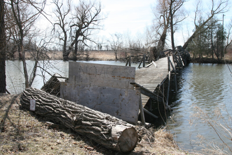 Anne-híd, 2019.