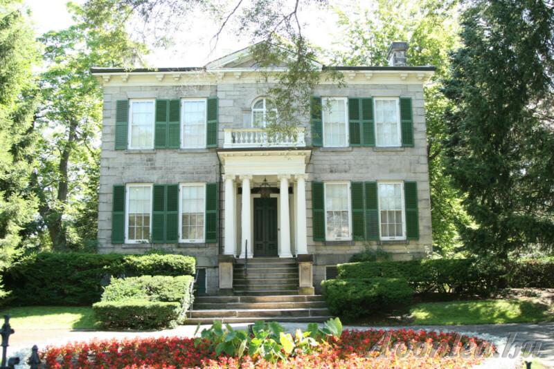 Whitehern történelmi ház