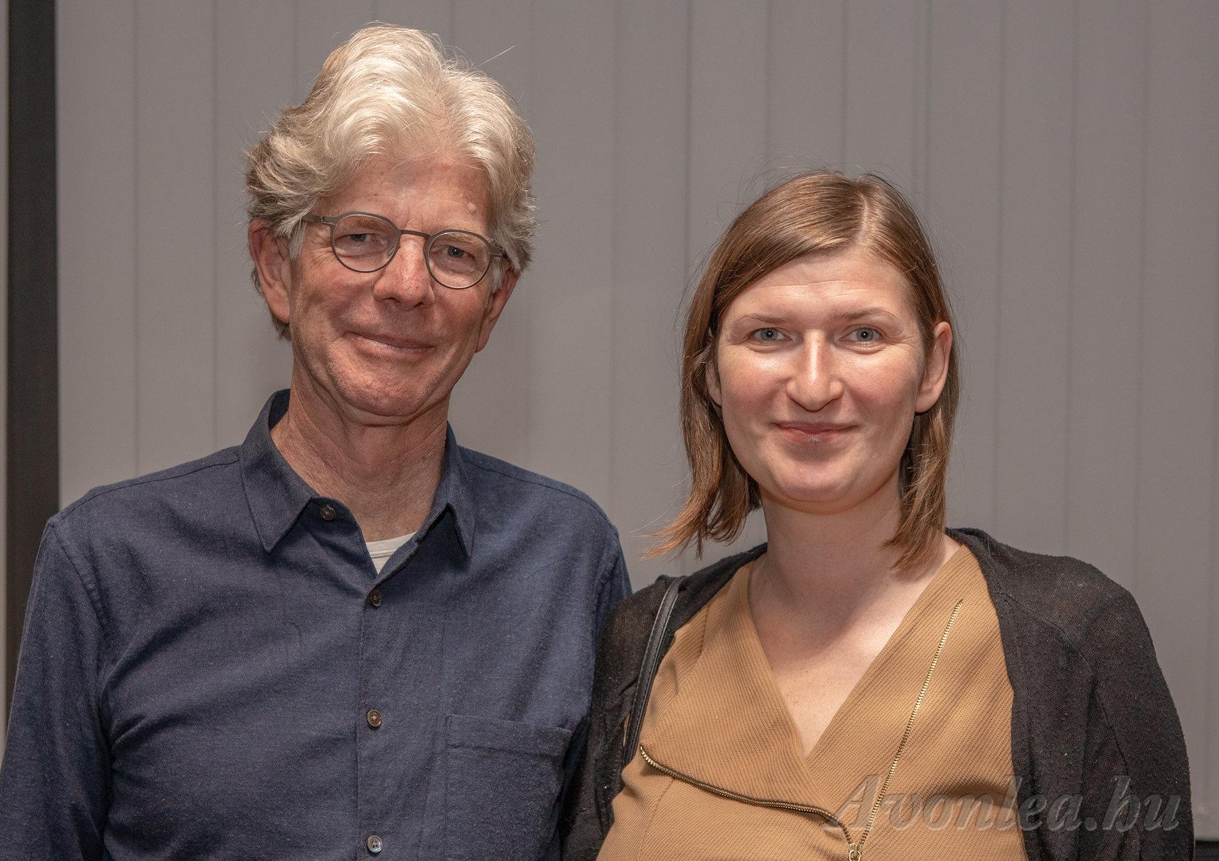 John és Vera