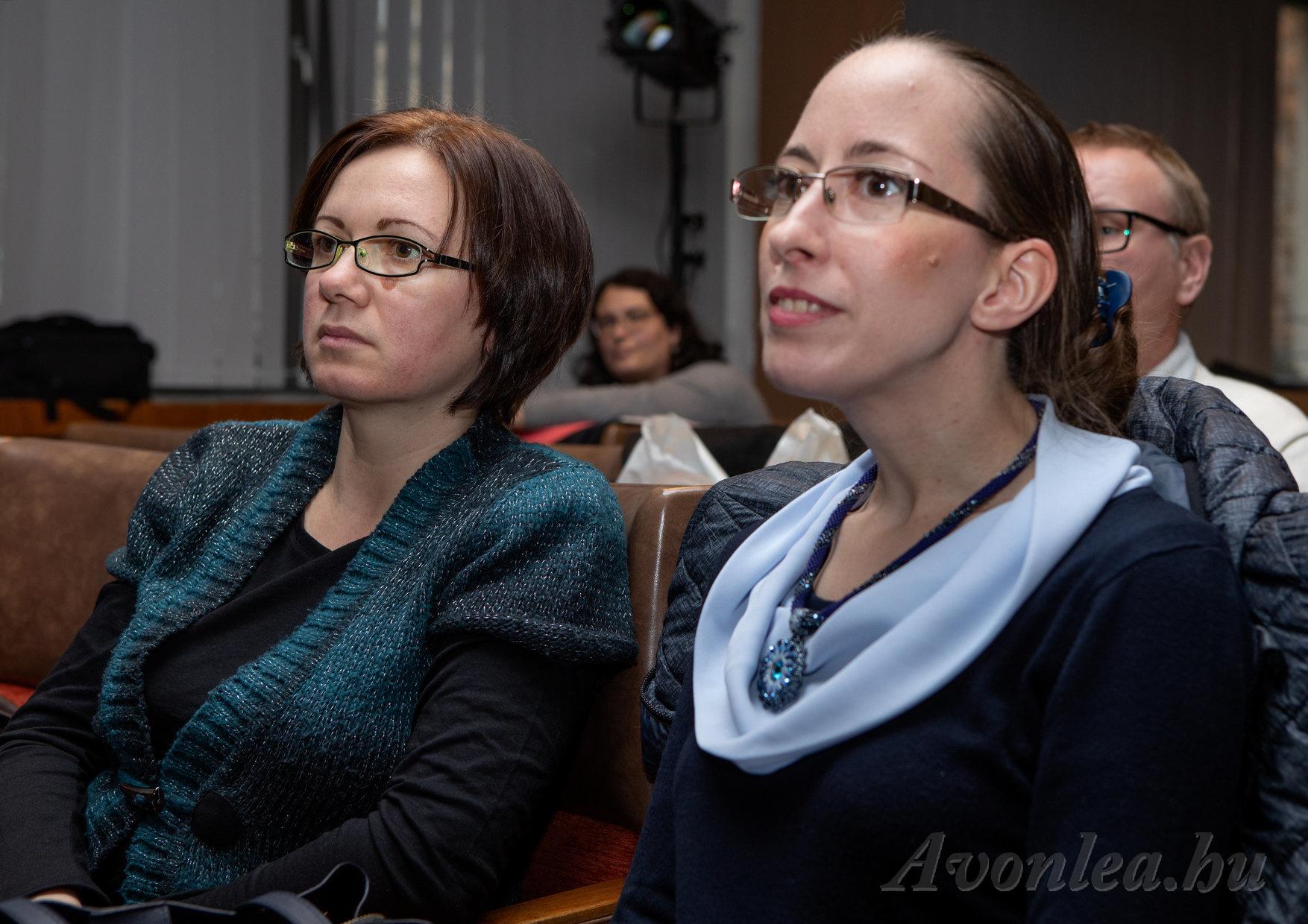Tímea és Marietta